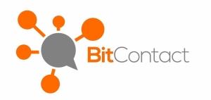 BitContact Logo